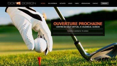 Golfin Dorion