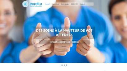 Clinique Eureka