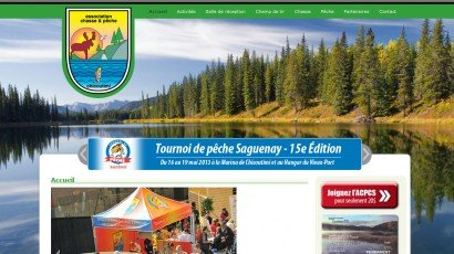 ACPCS Saguenay