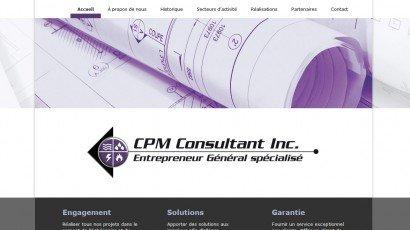 CPM Consultant