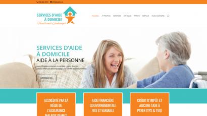Services d'aide à domicile Vaudreuil-Soulanges
