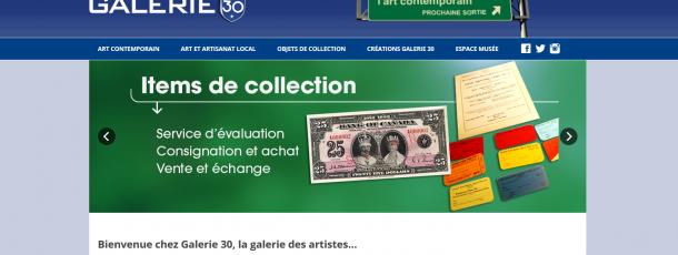 Galerie 30